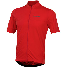 PEARL iZUMi Quest Jersey Men torch red